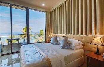 胡魯馬利羅努維利酒店的圖片