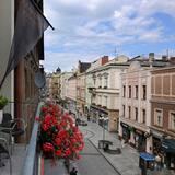 Studio, 1 Katil Kelamin (Double), Balcony - Balkoni