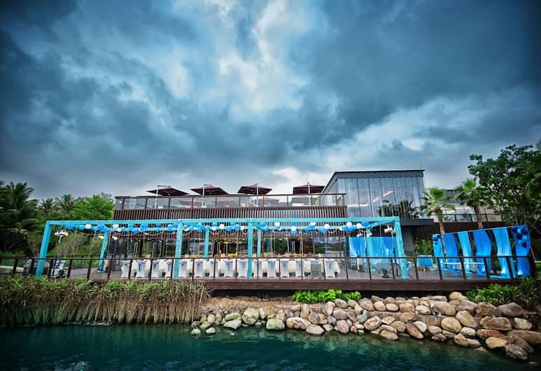 深圳藍楹灣度假酒店, 深圳市