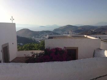 Picture of Villa Santa Anna in Patmos