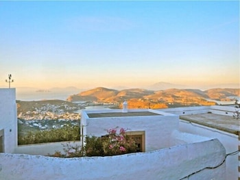 Picture of Villa Santa Anna in Patmos