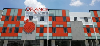 Foto di Orange Hotel KLIA & KLIA2 a Sepang