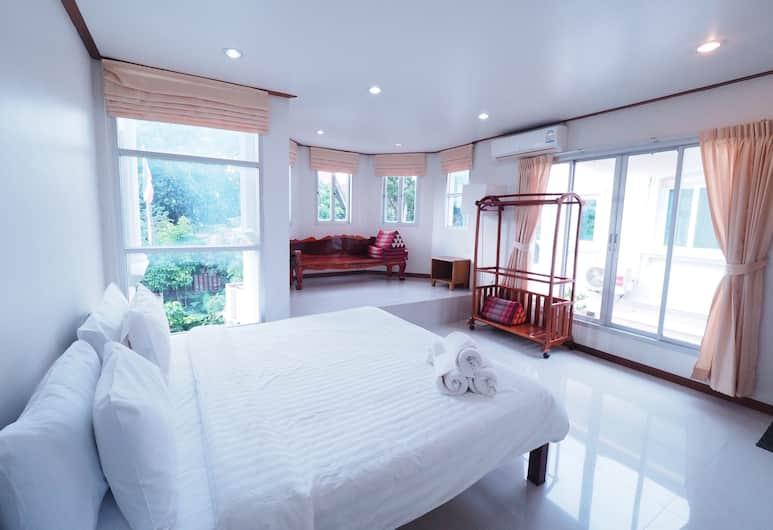 Kamalar Palace Retirement Village, Ayutthaya, 3-Bedroom Villa , Kamer