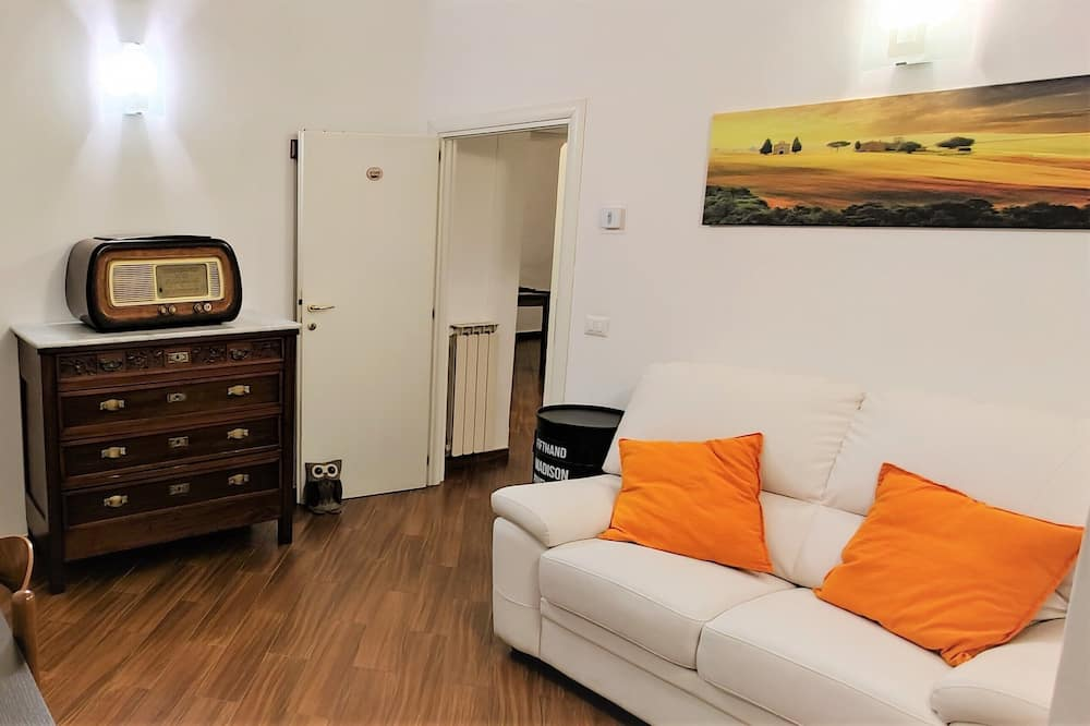Exclusive Διαμέρισμα, 2 Υπνοδωμάτια, 2 Μπάνια - Περιοχή καθιστικού