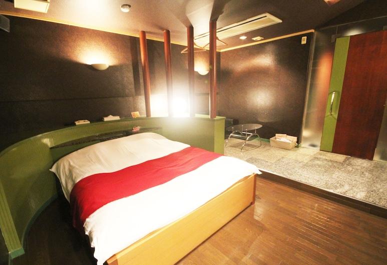 Hotel Bibi - Adults Only, Kashiba, Soba za goste