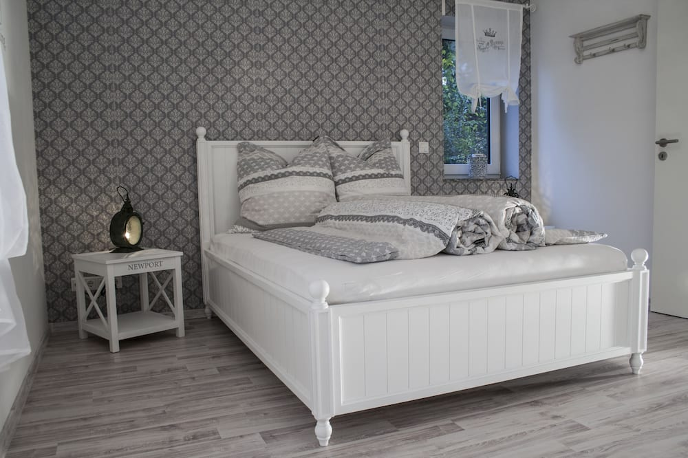 Comfort-huoneisto, 3 makuuhuonetta - Huone