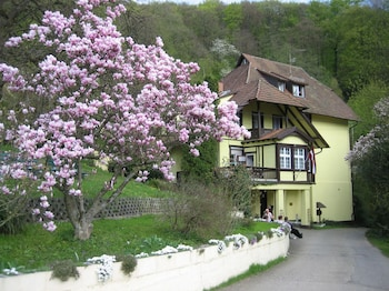 Picture of Lettisches Haus in Freiburg