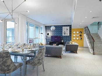 Φωτογραφία του Dream Inn Dubai Duplex Marina Quays, Ντουμπάι