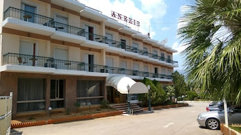 Picture of Hotel Anesi in Metamorfosi