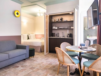 Picture of Aparthotel AMMI Vieux Nice in Nice