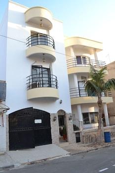 達卡瑪利亞酒店的圖片