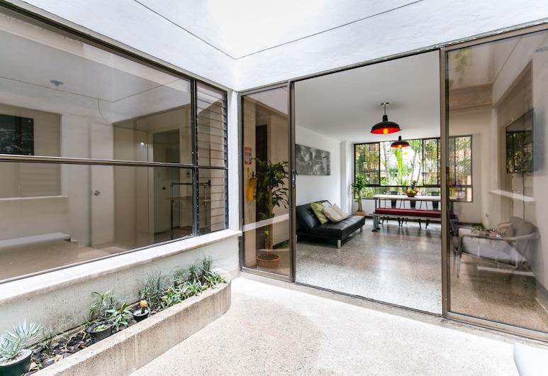 3708 Vía Primavera, Medellín, Apartament, 4 sypialnie, Taras/patio