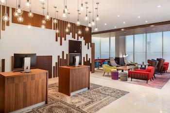 Φωτογραφία του Park Inn by Radisson, Jeddah Madinah Road, Τζέντα
