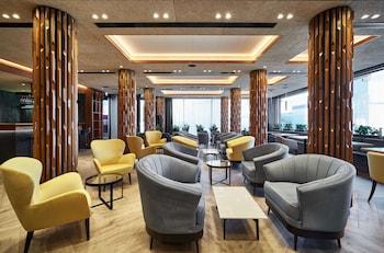 Obrázek hotelu Park Inn by Radisson Kyiv Troyitska ve městě Kyjev