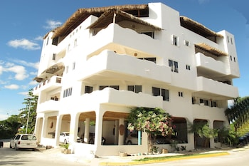 Hotellerbjudanden i Mahahual | Hotels.com