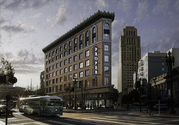 תמונה של San Francisco Proper Hotel בסן פרנסיסקו