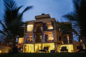 Picture of Amanda Beach Villas in Unawatuna