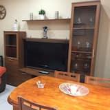 Departamento familiar, 3 habitaciones - Servicio de comidas en la habitación