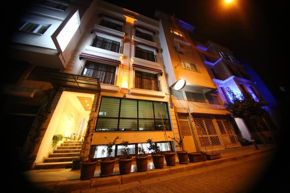 Siesta Apart & Hotel