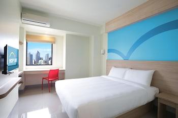 Naktsmītnes Hop Inn Hotel Makati Avenue attēls vietā Makati