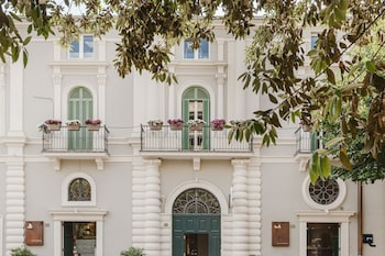 Foto del Residenza del Monaco Bianco en Matera