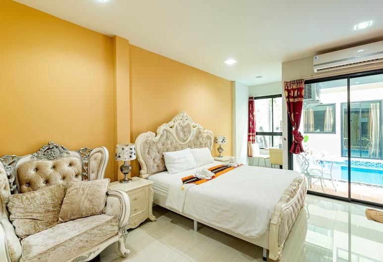 The Pool Resort, Bangkok