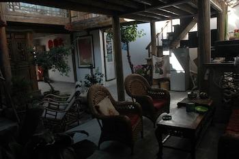 Nuotrauka: Simple Living Inn, Lijiang