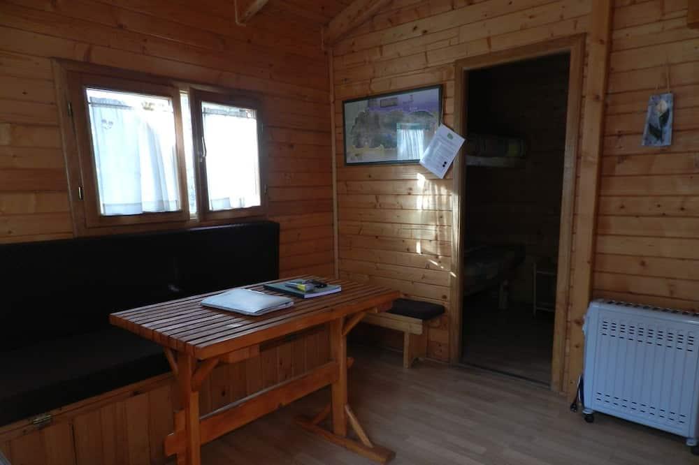 Bungalow (Valdesingro) - Living Area