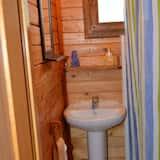 Bungalow (Fuenteloso) - Bathroom