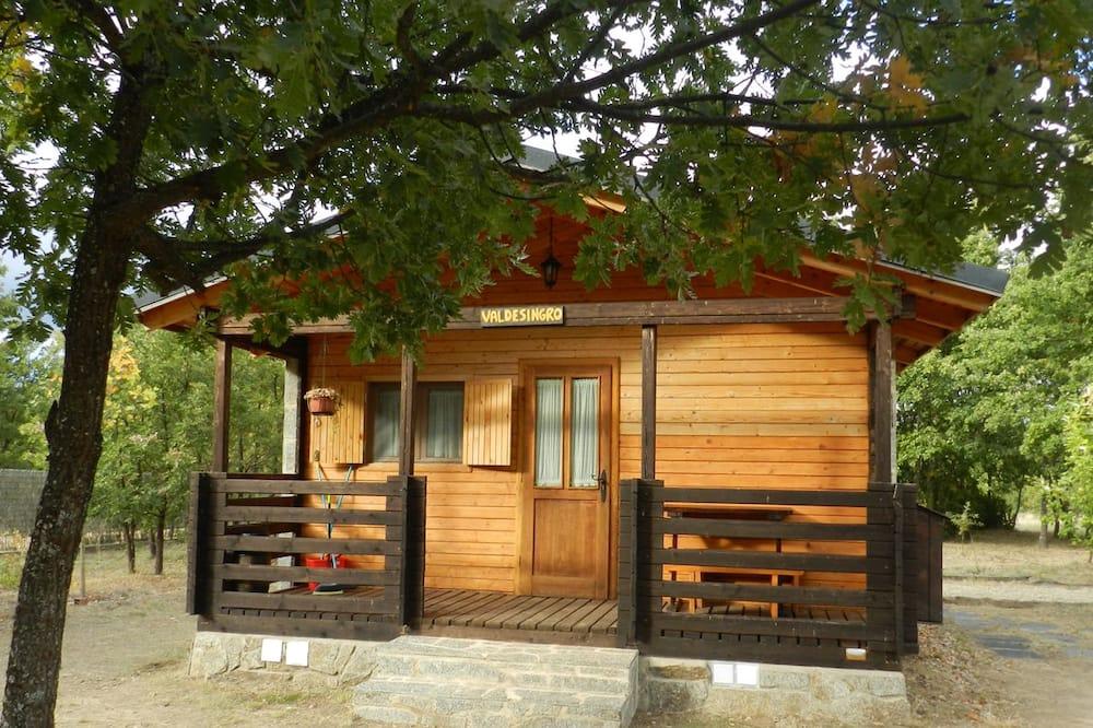 Bungalow (Valdesingro) - Room