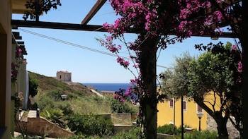 Picture of Argentiera Inn in Sassari