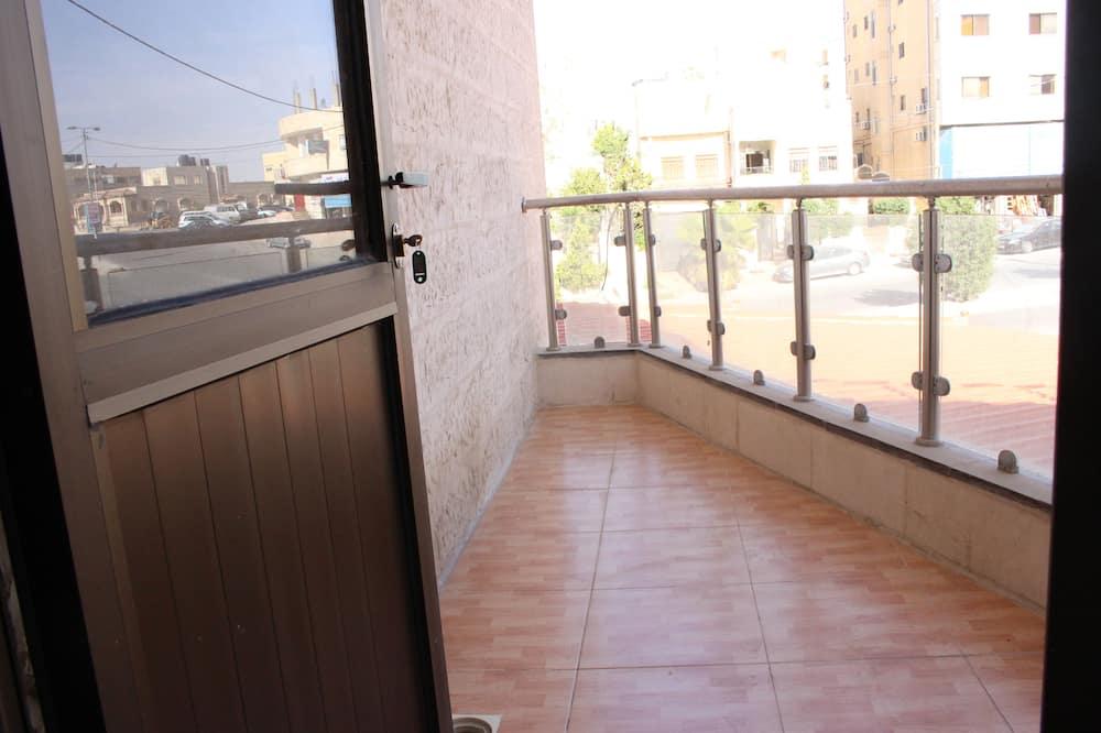 Suite (Double) - Balcony