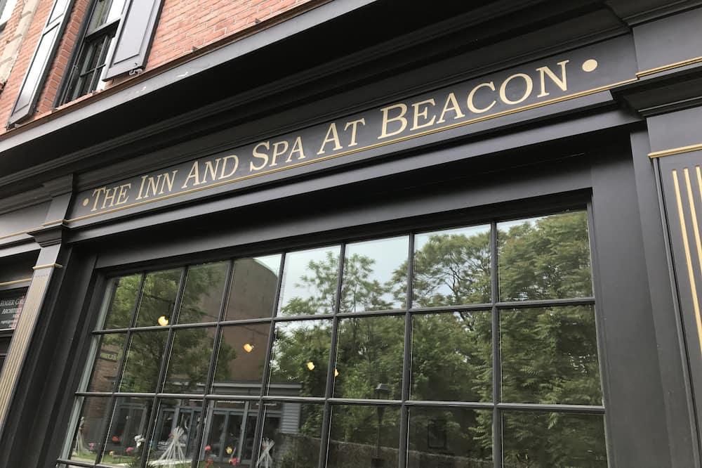 The Dutchess Inn and Spa at Beacon