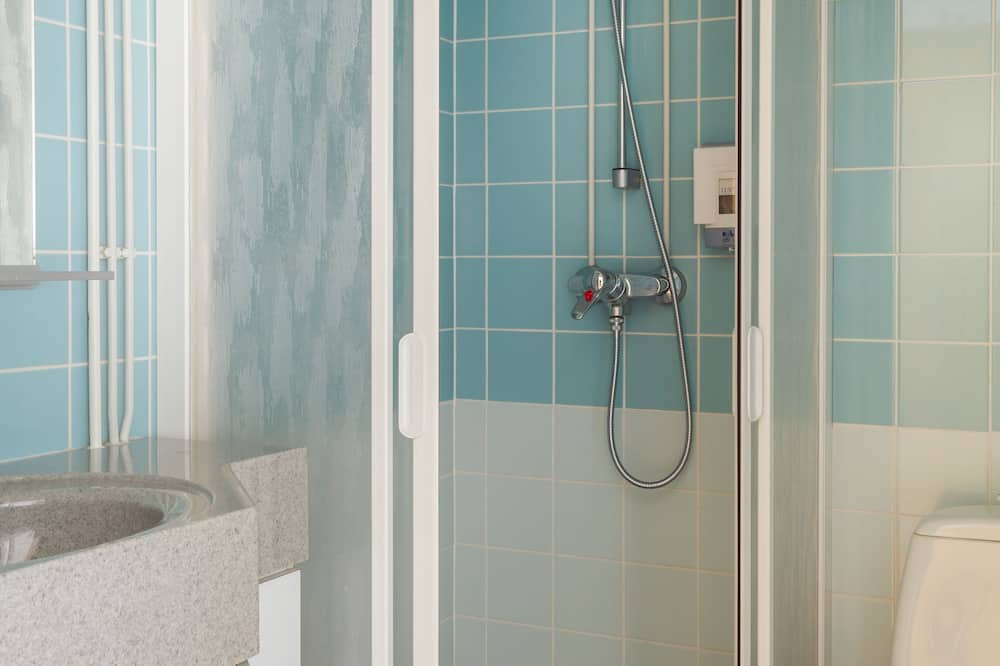 標準雙人或雙床房, 獨立浴室 - 浴室