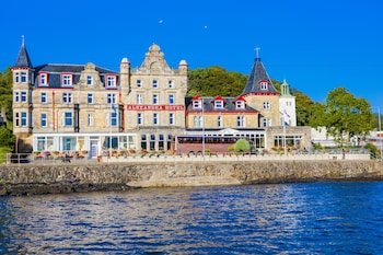 Picture of Muthu Alexandra Hotel in Oban