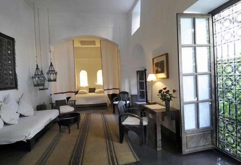 Riad Dar Aman, Marrakech, Suite (Afrika), Chambre