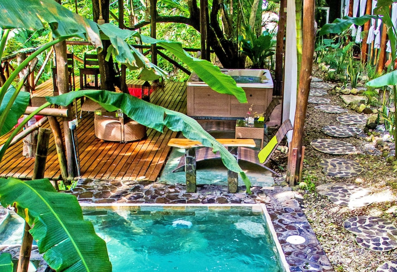 Canaima Chill House, Cobano, Outdoor Pool