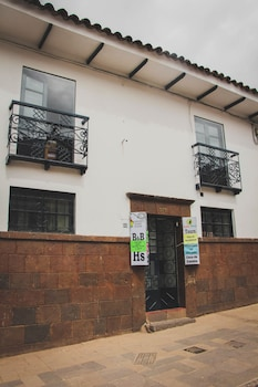 Picture of America Guest House in Cusco