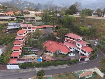Picture of Casa Reflejos in Escazu