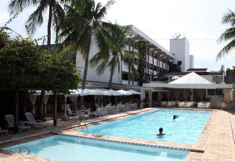 Ubatuba Palace Hotel, Ubatuba
