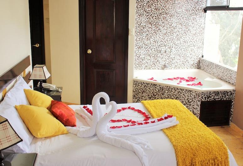 Hotel Anthony's, Lima, Sviitti, Vierashuone