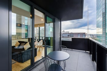 Picture of Serviced Apartments Melbourne- Opus in Southbank