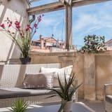 Apartment, 5 Bedrooms (Check-in location Santa Croce 515) - Teres/Laman Dalam