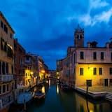 Departamento, 2 habitaciones (Check-in location Santa Croce 515) - Habitación