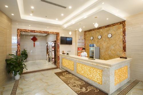 深圳瑞都酒店/