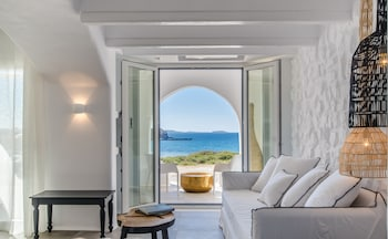 Picture of Cyano Suites in Naxos