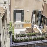 Departamento, 3 habitaciones (Check-in location Santa Croce 515) - Balcón