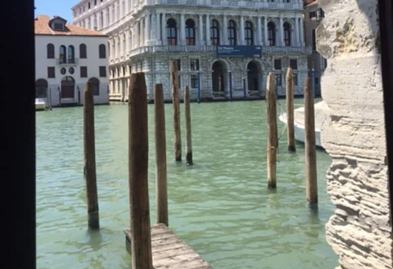 Grand Canal Rialto Palace Lift, Venice, Апартаменты, 3 спальни (Check-in location Santa Croce 515), Номер