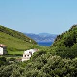 Deluxe-dobbeltværelse - terrasse - Bjergudsigt
