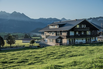 Picture of ALPENHAUS STEINER in Bolsterlang